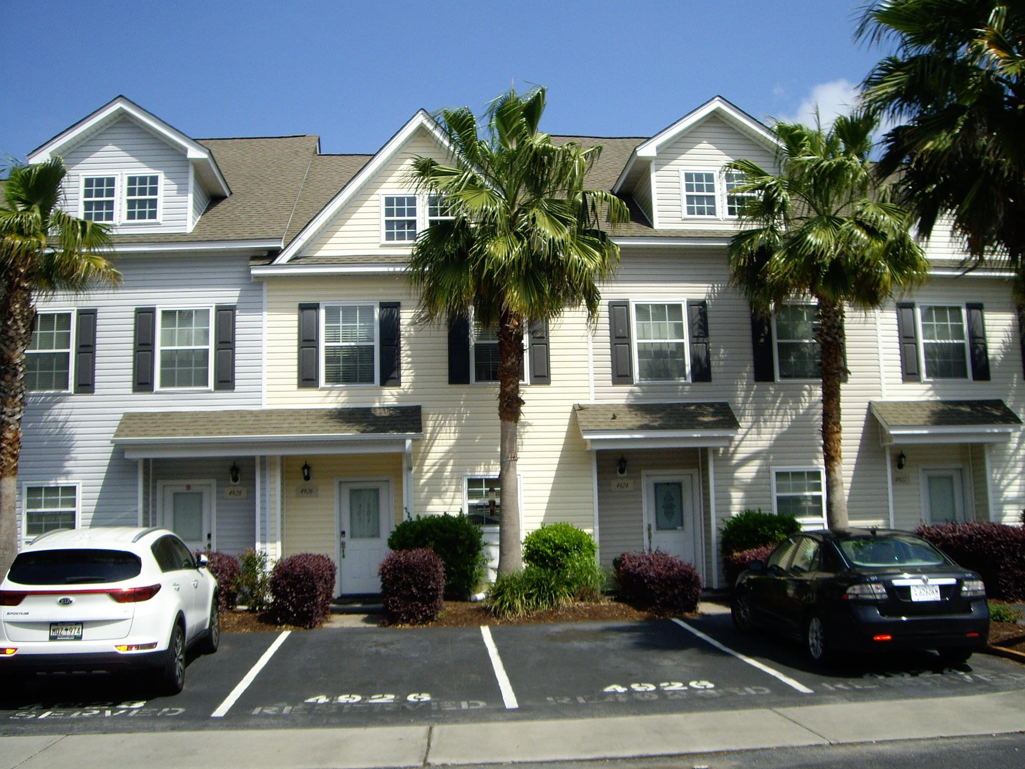 4926 Date Palm Drive North Charleston, SC 29418