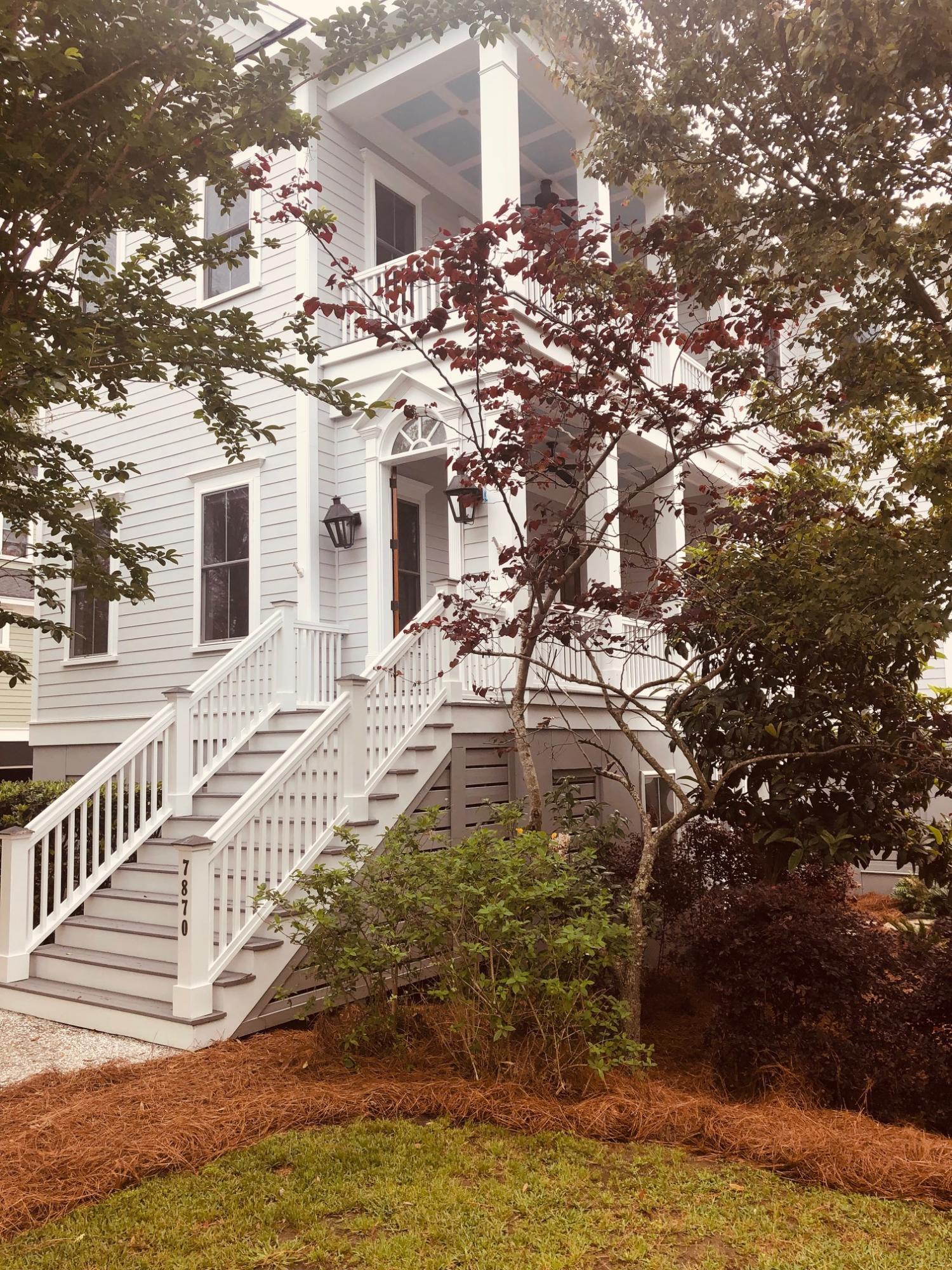 7870 Farr Street Charleston, SC 29492