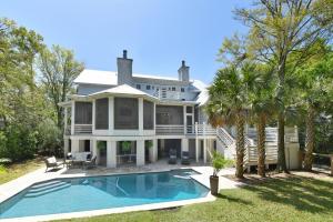 Property for sale at 2424 Jasper Boulevard, Sullivans Island,  South Carolina 29482