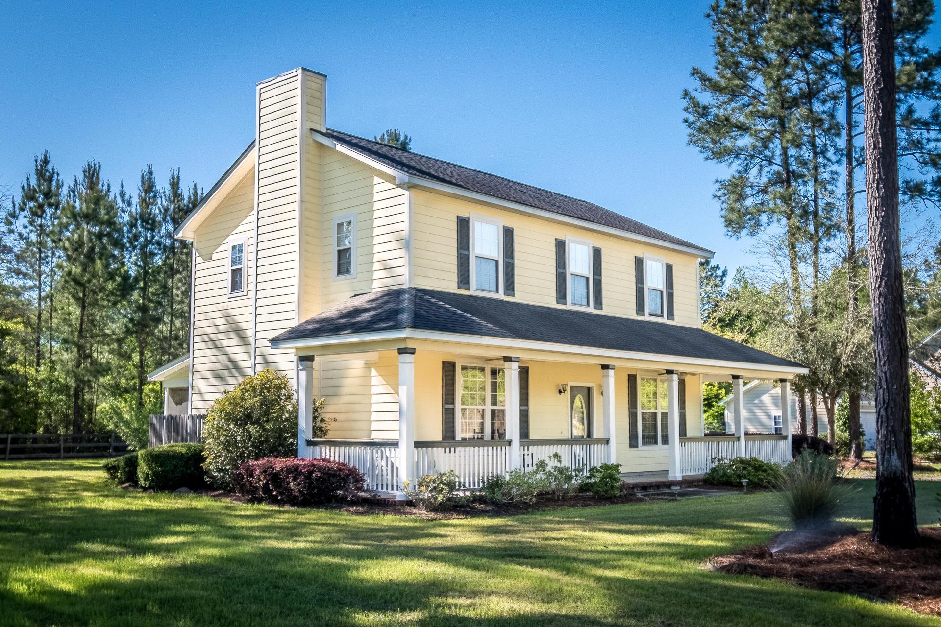 222 Addison Road Cottageville, SC 29435