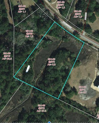15014 Bennetts Point Road Green Pond, SC 29446