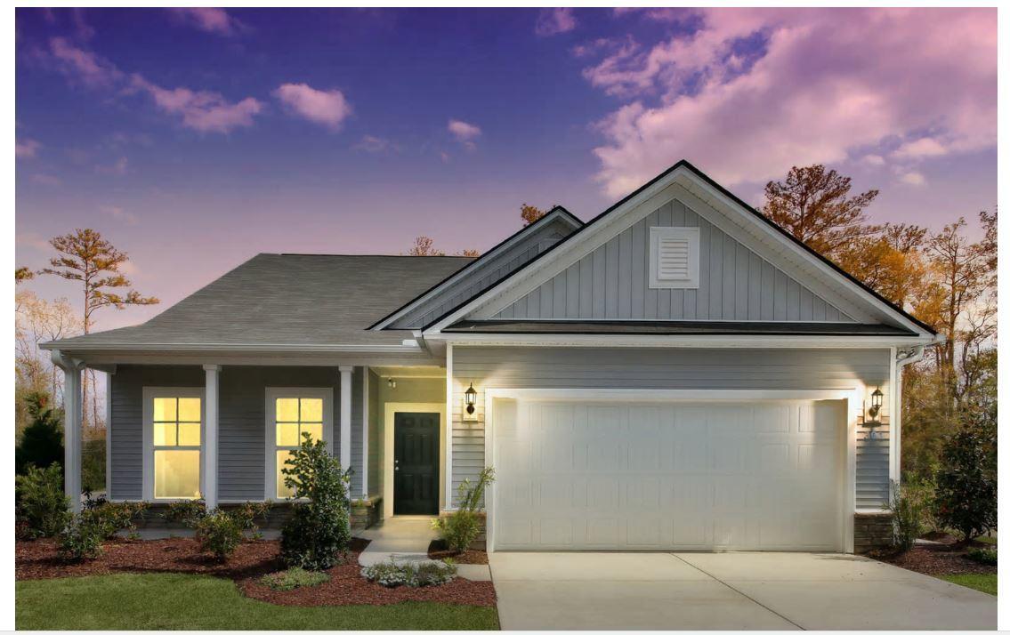 Oakfield Homes For Sale - 3021 Vincent Astor, Johns Island, SC - 0