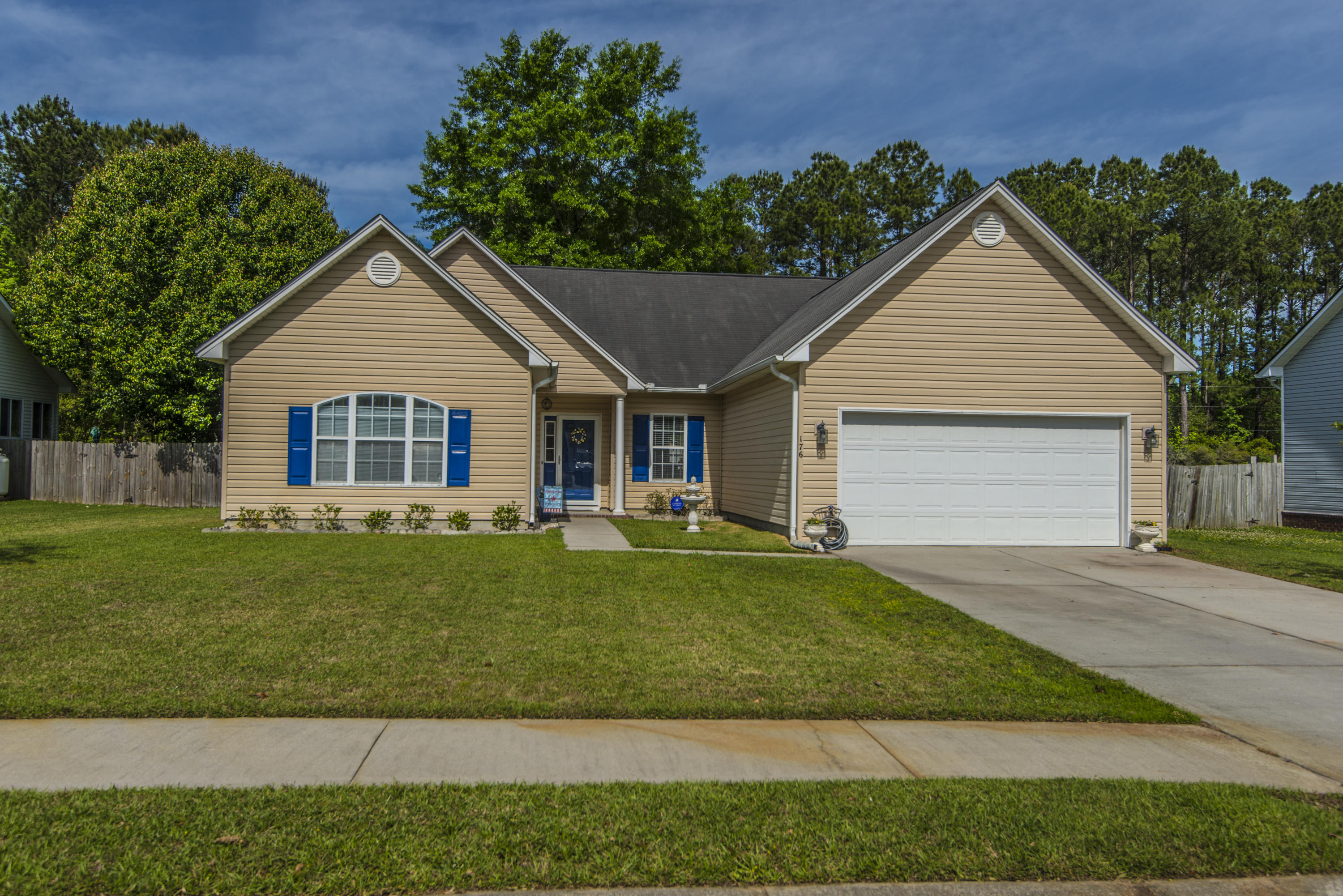 176 Red Cypress Drive Goose Creek, SC 29445