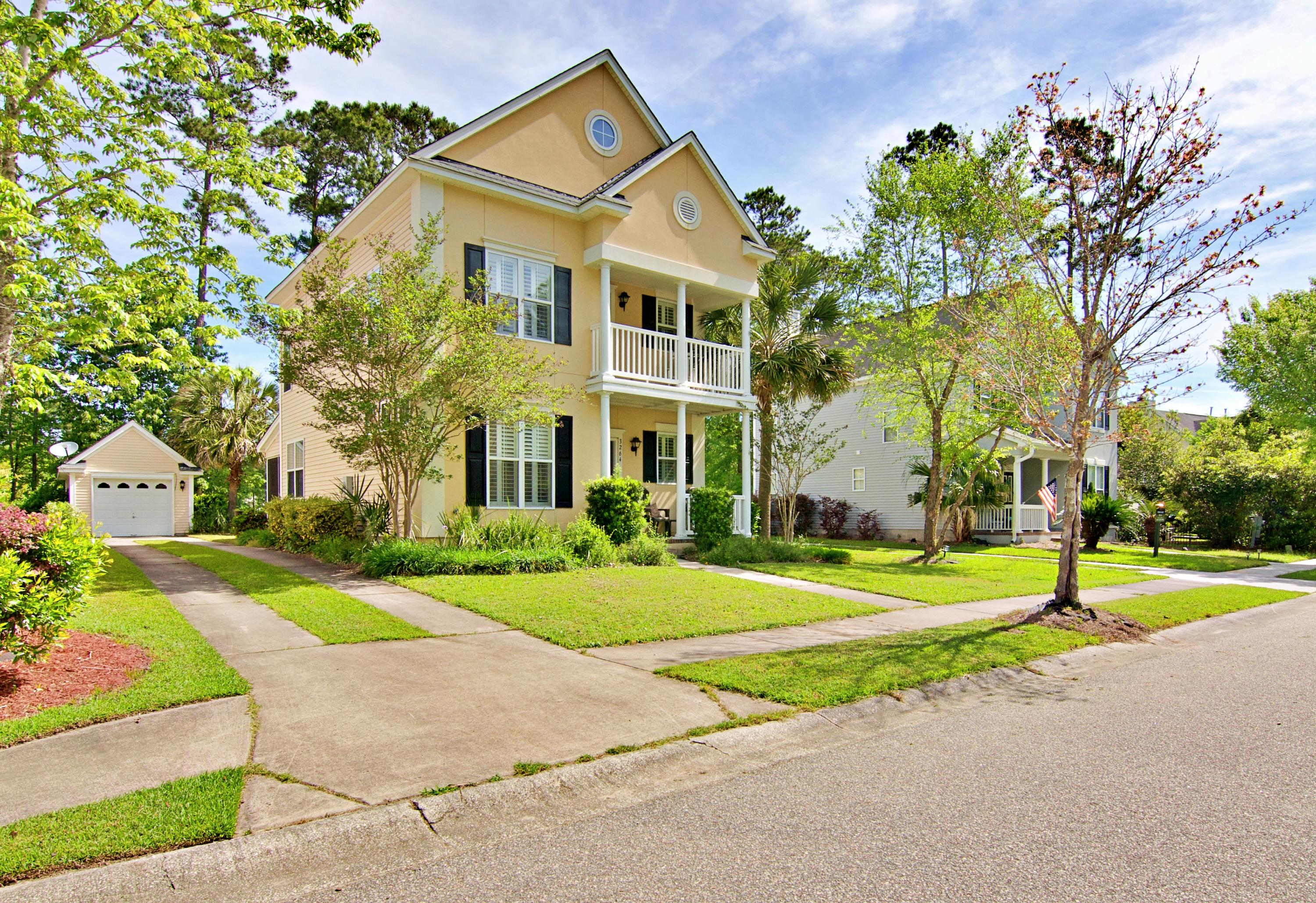 3264 Beaconsfield Road Mount Pleasant, SC 29466