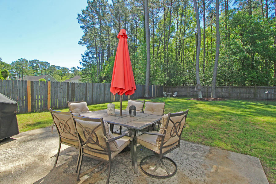 4817 Morning Dew Court Summerville, SC 29485