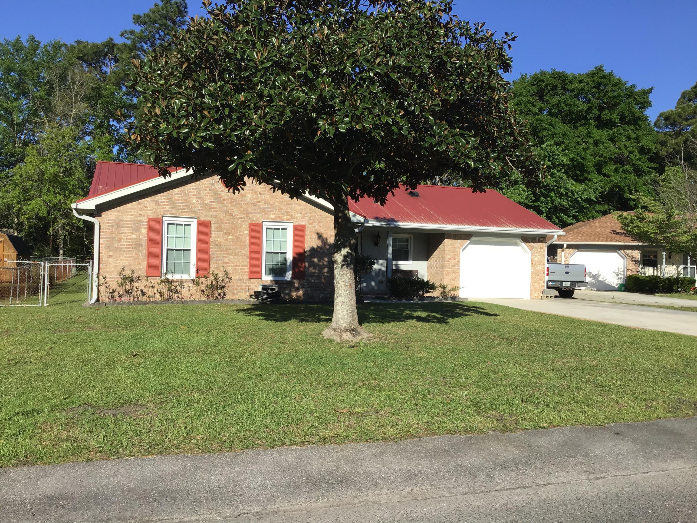 104 Gatehouse Drive Summerville, SC 29486