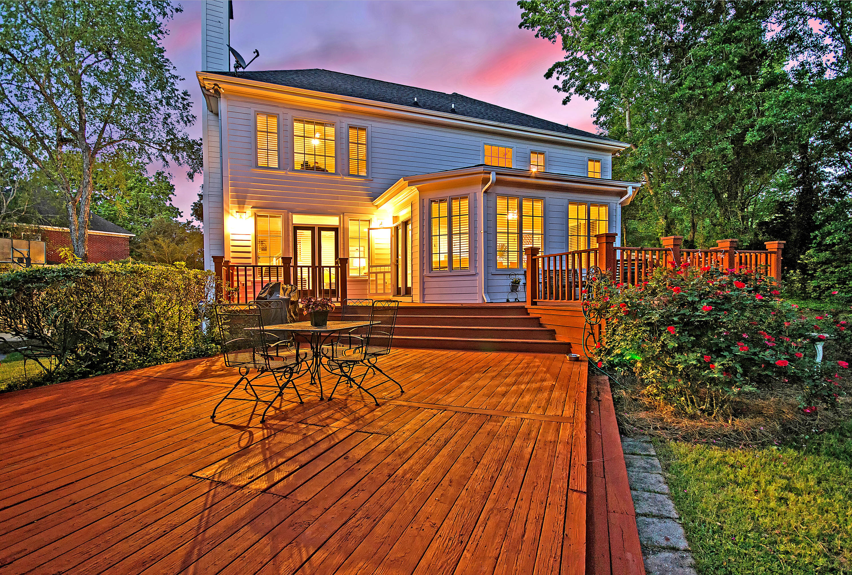 Hobcaw Creek Plantation Homes For Sale - 444 Settlers Rest W, Mount Pleasant, SC - 40