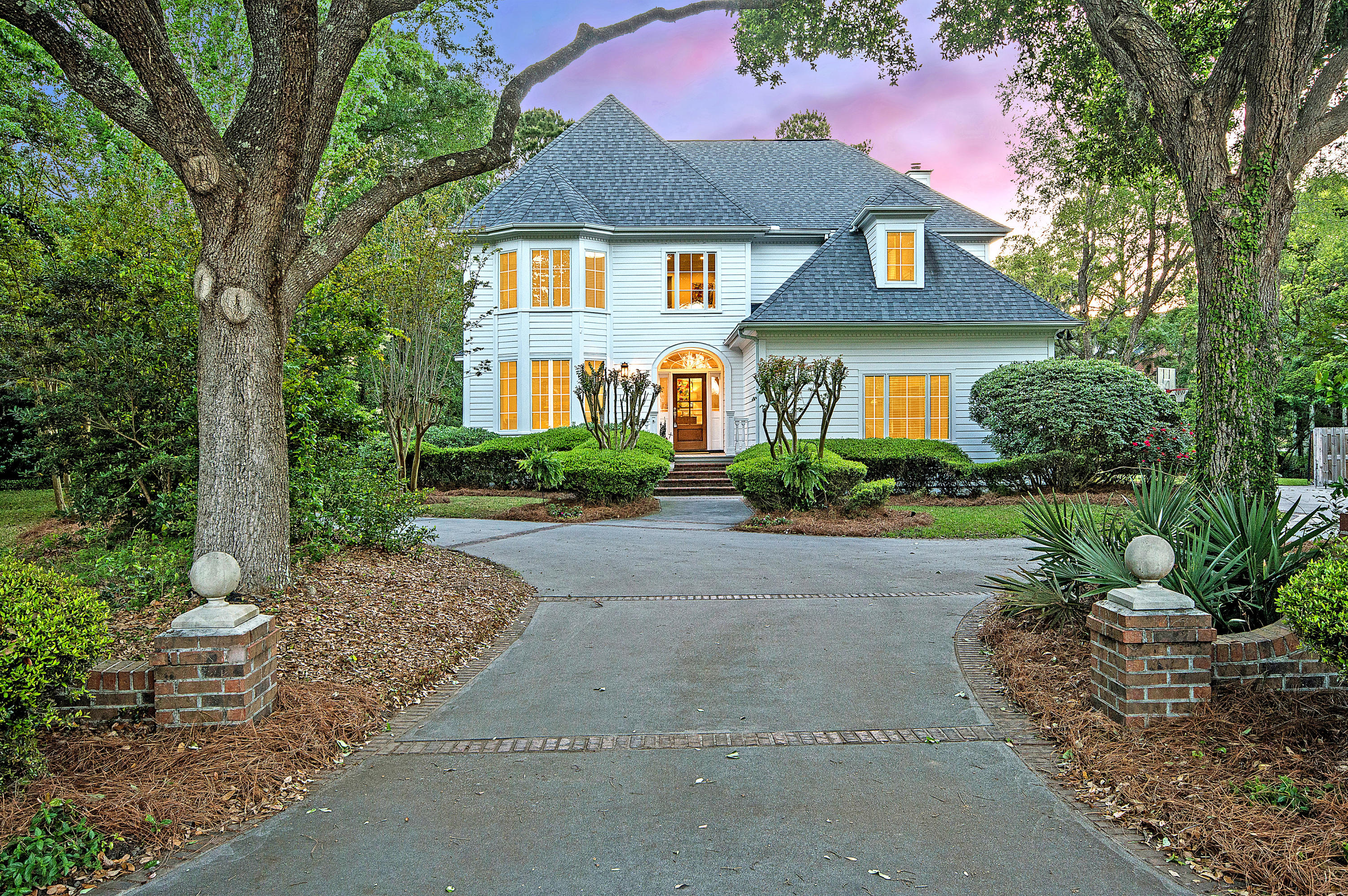444 Settlers Rest W Mount Pleasant, Sc 29464