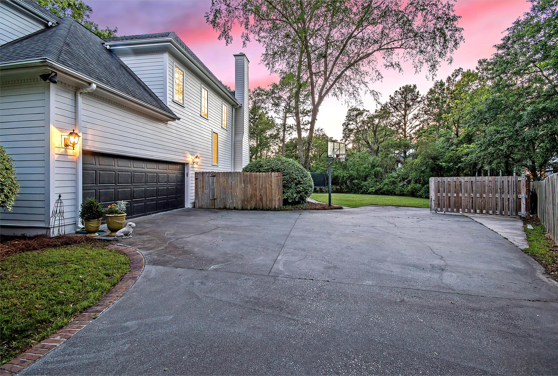 Hobcaw Creek Plantation Homes For Sale - 444 Settlers Rest W, Mount Pleasant, SC - 45