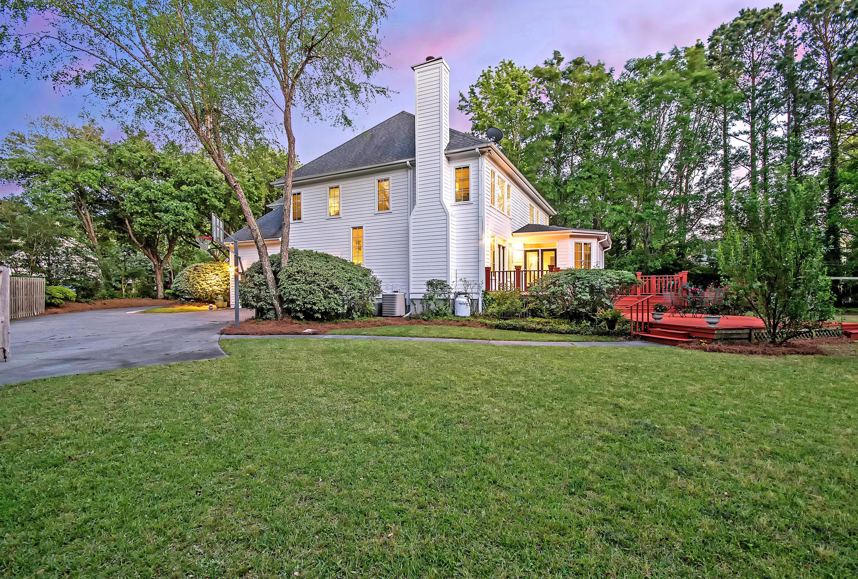 Hobcaw Creek Plantation Homes For Sale - 444 Settlers Rest W, Mount Pleasant, SC - 44
