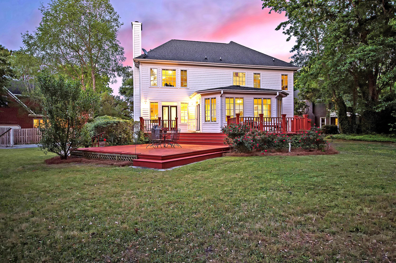 Hobcaw Creek Plantation Homes For Sale - 444 Settlers Rest W, Mount Pleasant, SC - 42