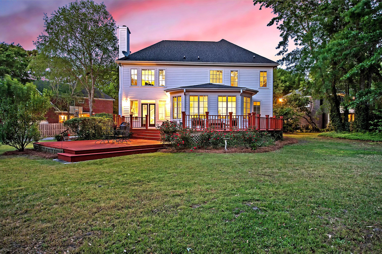 Hobcaw Creek Plantation Homes For Sale - 444 Settlers Rest W, Mount Pleasant, SC - 43
