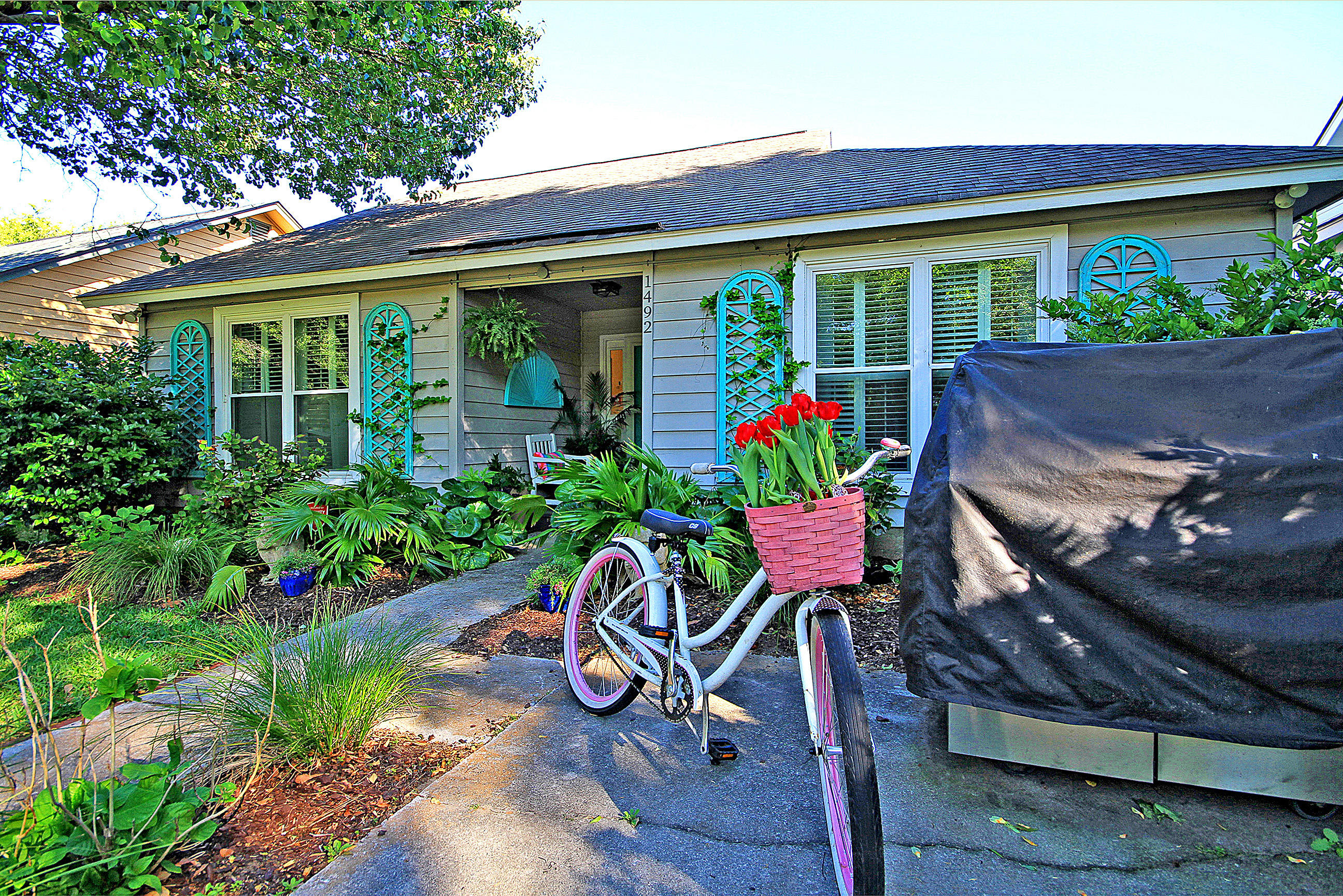 Pirates Cove Homes For Sale - 1492 Ketch, Mount Pleasant, SC - 18