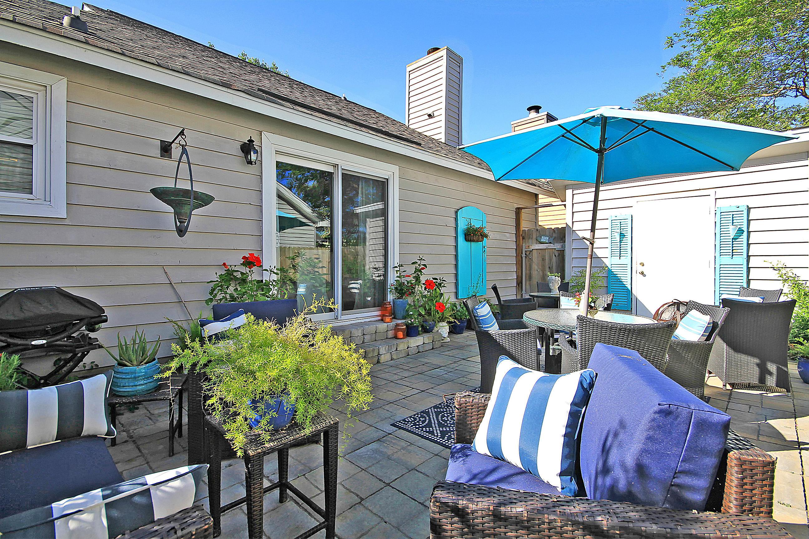 Pirates Cove Homes For Sale - 1492 Ketch, Mount Pleasant, SC - 26