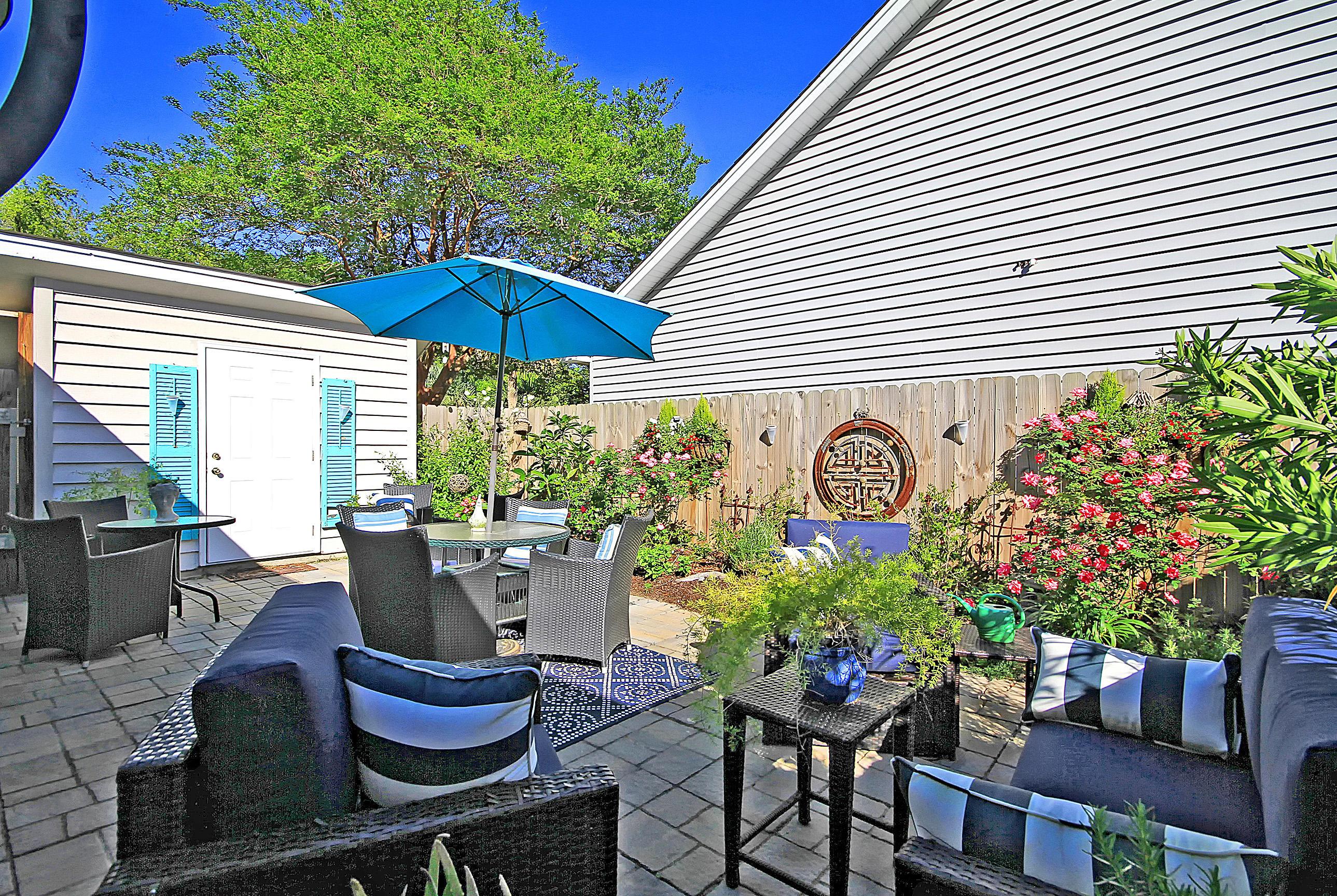 Pirates Cove Homes For Sale - 1492 Ketch, Mount Pleasant, SC - 15