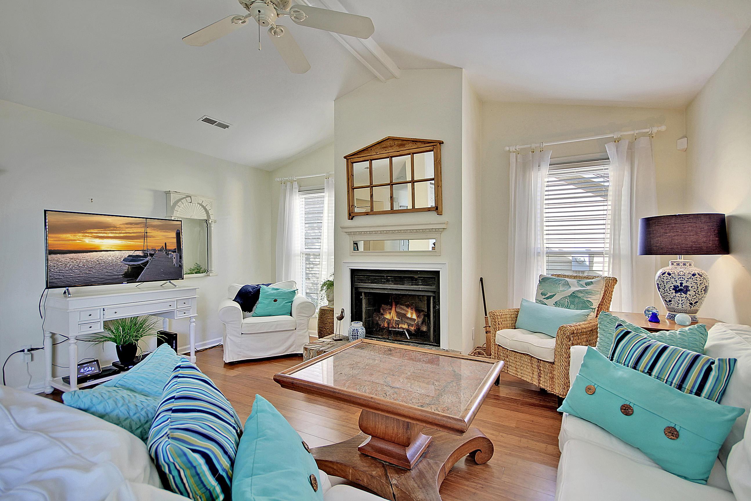 Pirates Cove Homes For Sale - 1492 Ketch, Mount Pleasant, SC - 35