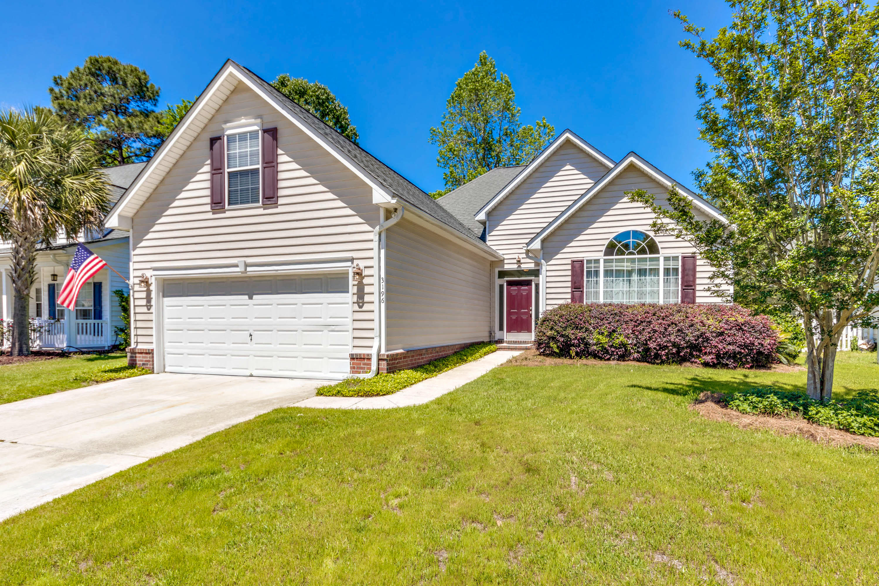 3196 Sonja Way Mount Pleasant, SC 29466
