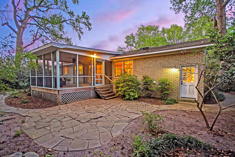 Old Mt Pleasant Homes For Sale - 1466 Glencoe, Mount Pleasant, SC - 20