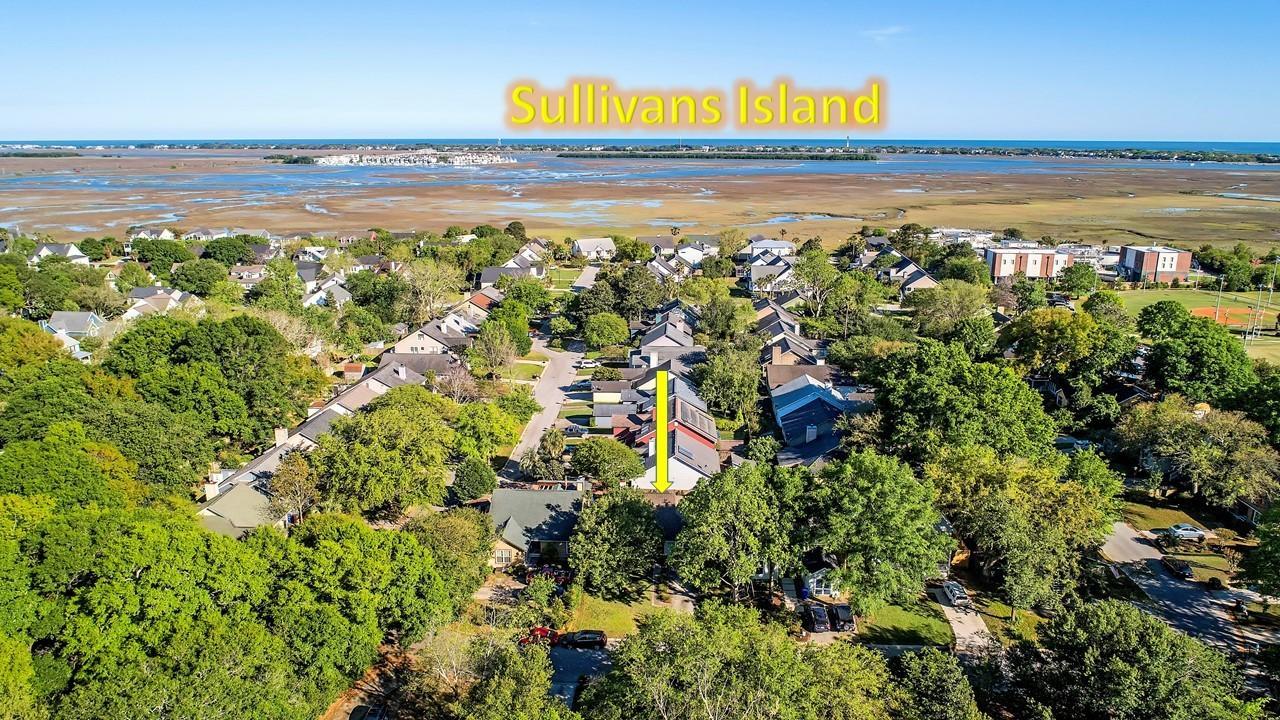 Pirates Cove Homes For Sale - 1492 Ketch, Mount Pleasant, SC - 5