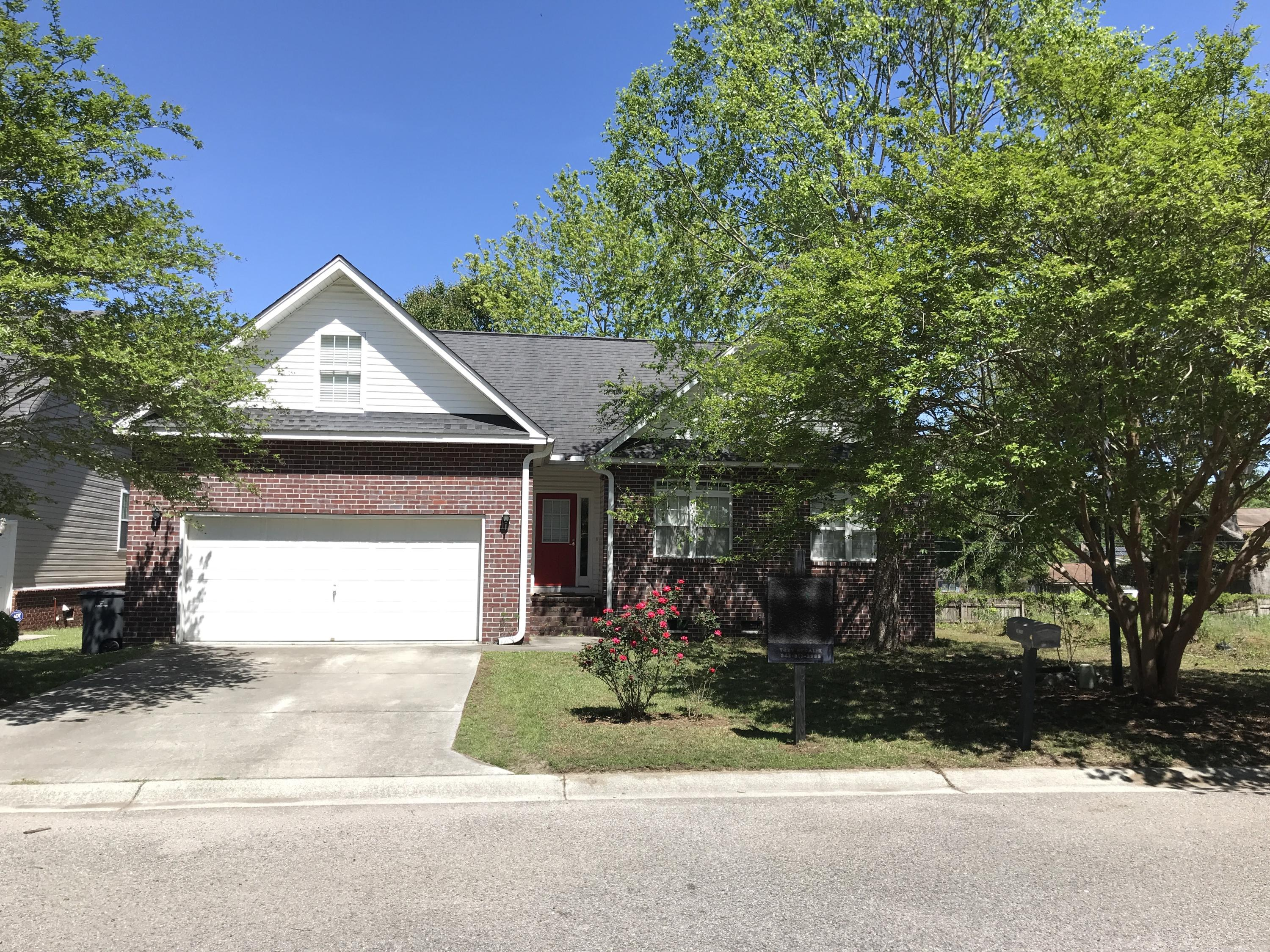 1611 Seloris Court Charleston, SC 29407