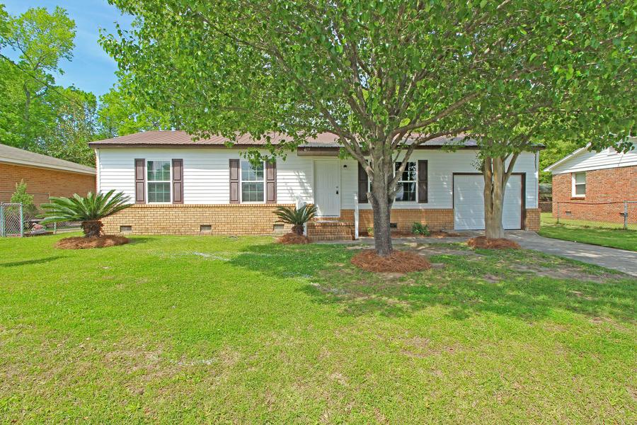 419 Judy Drive Goose Creek, SC 29445