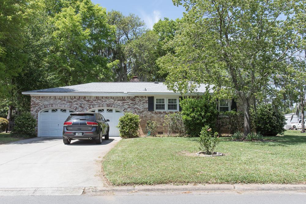 1117 Charlotte Lane Mount Pleasant, SC 29464
