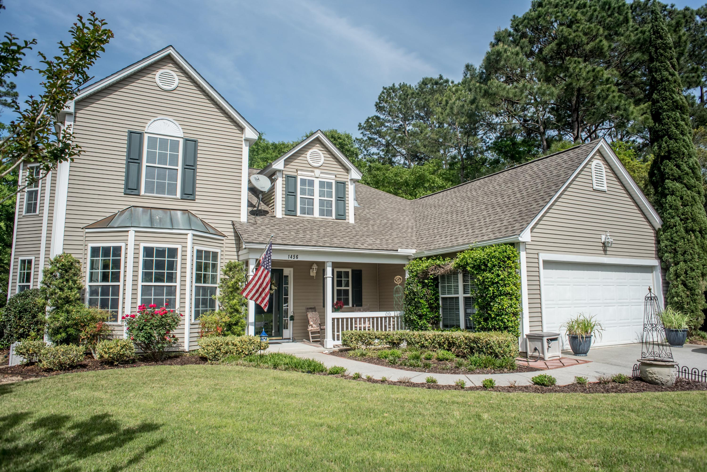 1456 Cypress Pointe Drive Mount Pleasant, SC 29466
