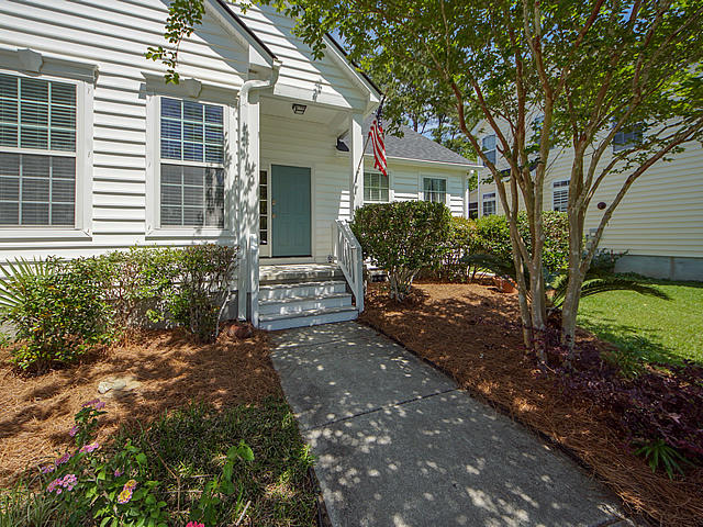 1145 Willoughby Lane Mount Pleasant, SC 29466