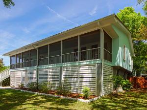 Property for sale at 1602 Poe Avenue, Sullivans Island,  South Carolina 29482