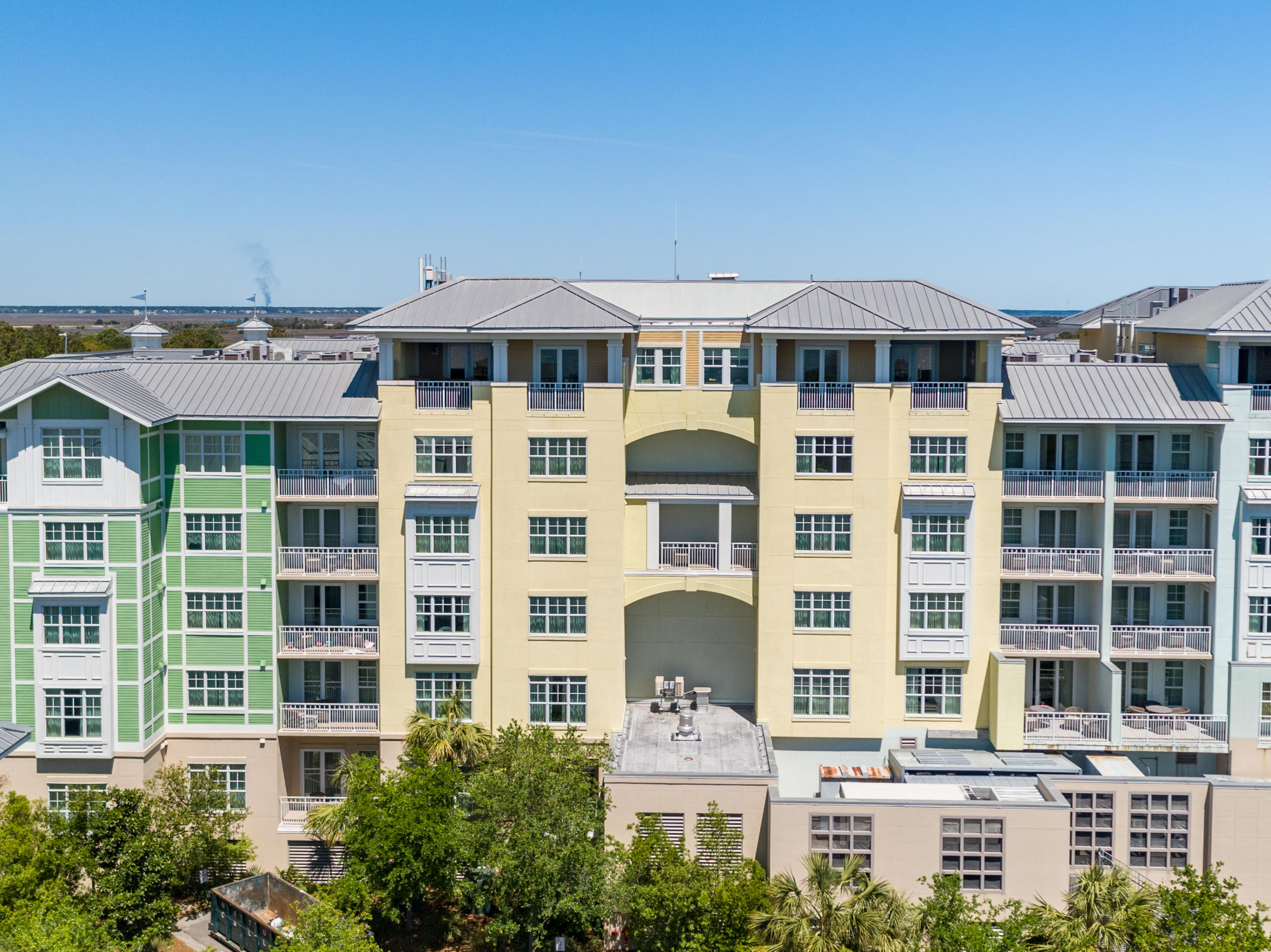 Wild Dunes Resort Homes For Sale - 5802 Palmetto, Isle of Palms, SC - 3