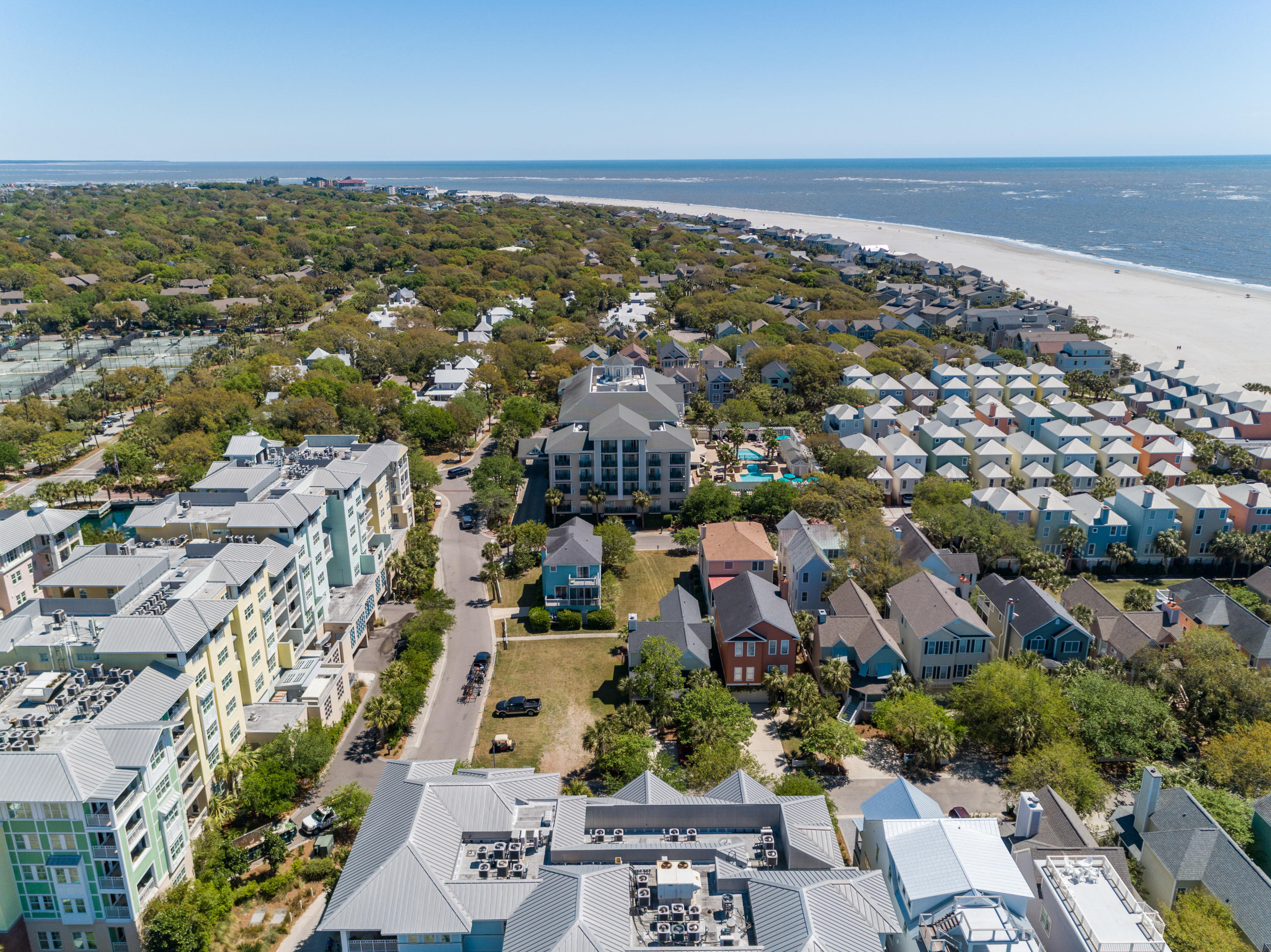Wild Dunes Resort Homes For Sale - 5802 Palmetto, Isle of Palms, SC - 12