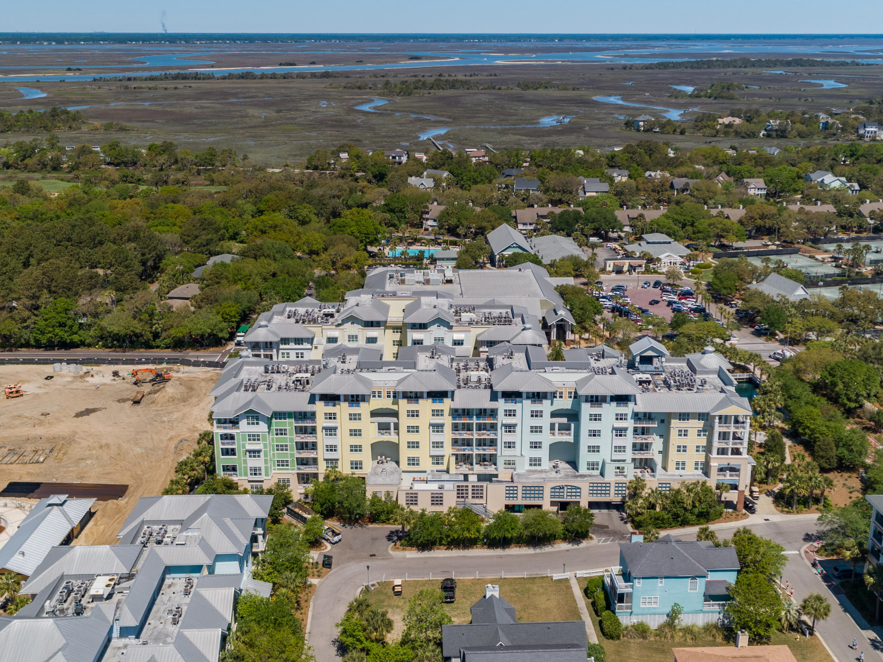 Wild Dunes Resort Homes For Sale - 5802 Palmetto, Isle of Palms, SC - 10