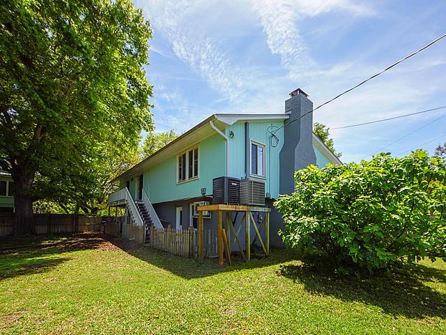1602 Poe Avenue Sullivans Island, SC 29482