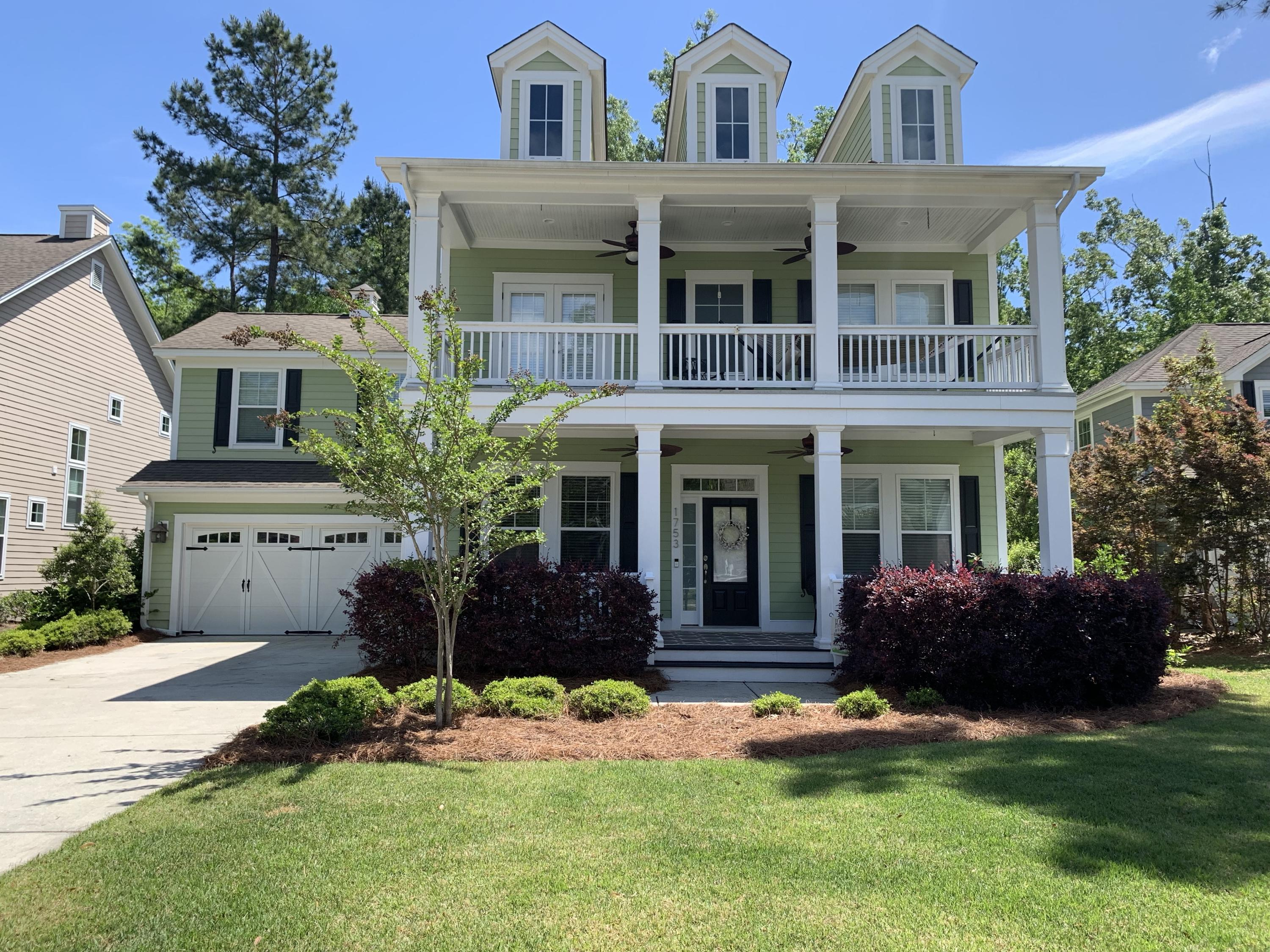 1753 Wellstead Street Mount Pleasant, SC 29466