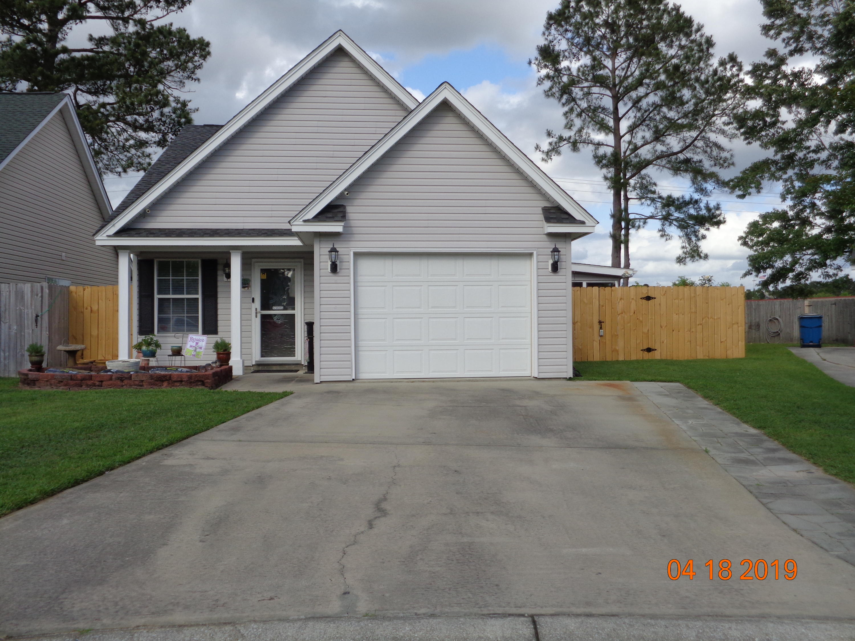 293 Hastings Drive Goose Creek, SC 29445