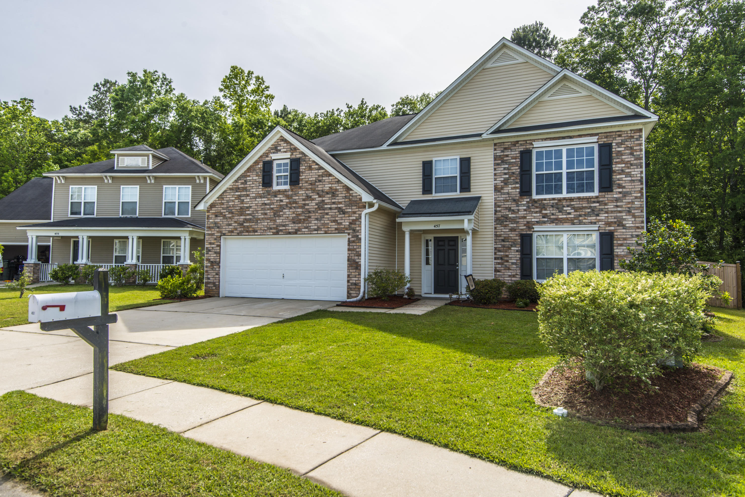 457 Green Park Lane Goose Creek, SC 29445