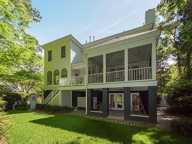 418 W Carolina Avenue Summerville, SC 29483