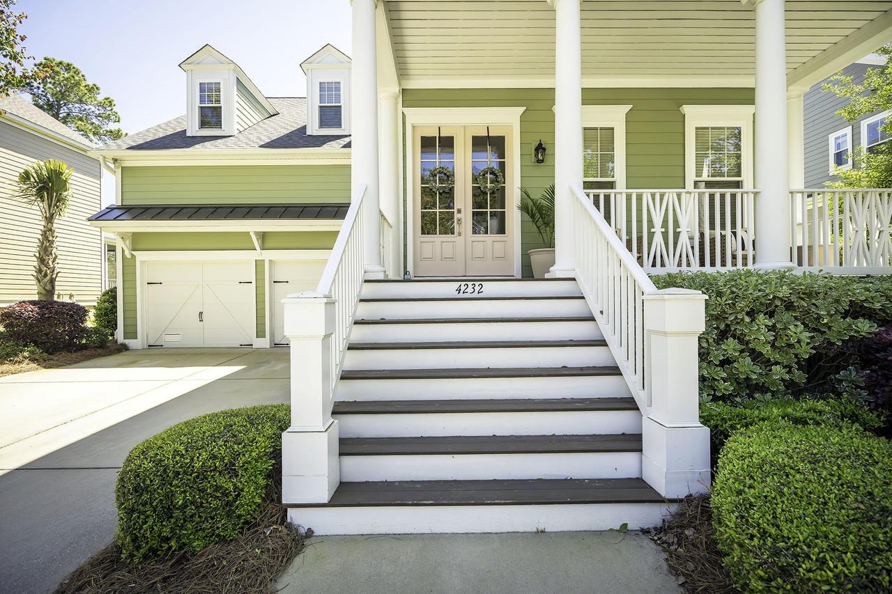 Hamlin Plantation Homes For Sale - 4232 Coolidge, Mount Pleasant, SC - 32