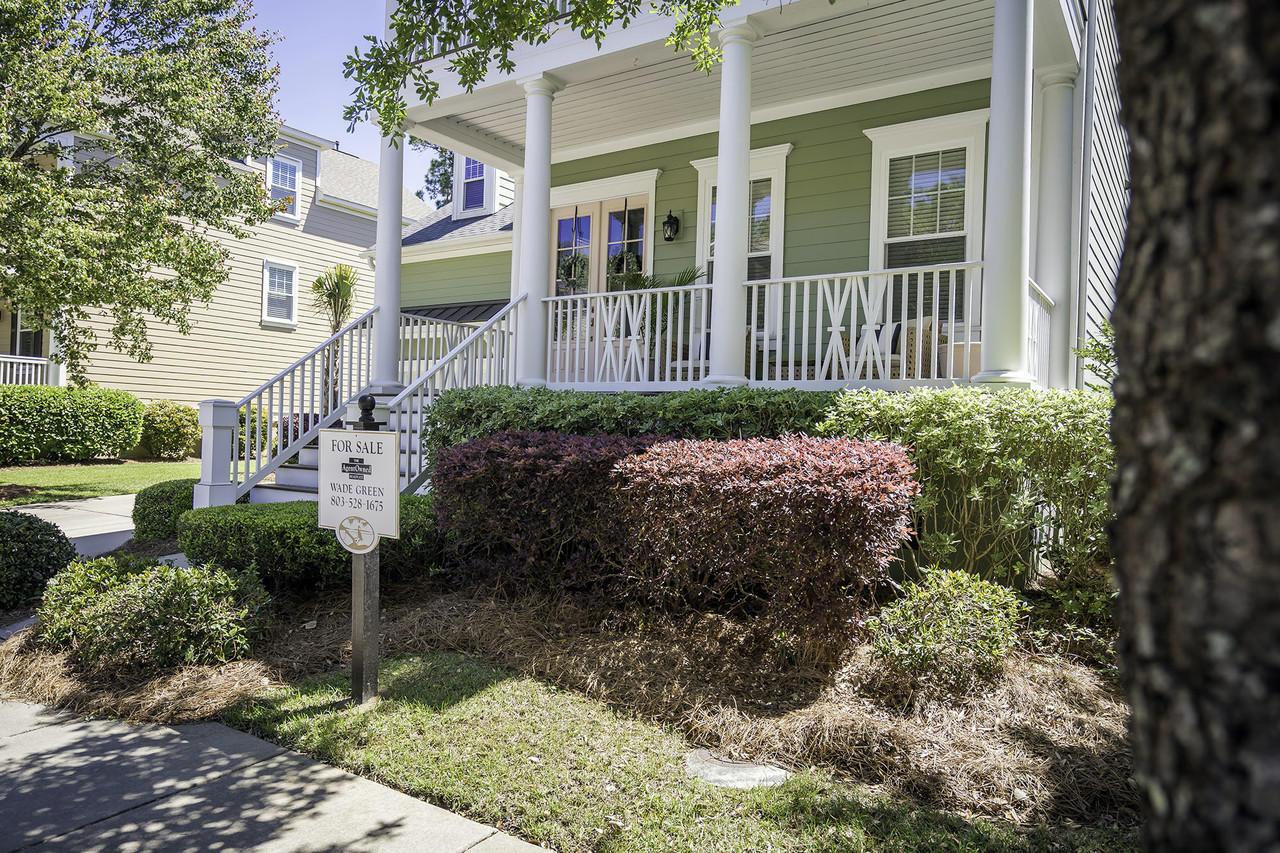 Hamlin Plantation Homes For Sale - 4232 Coolidge, Mount Pleasant, SC - 14