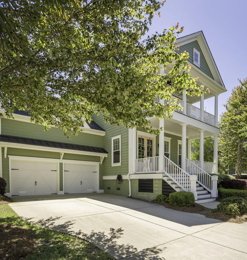 Hamlin Plantation Homes For Sale - 4232 Coolidge, Mount Pleasant, SC - 13
