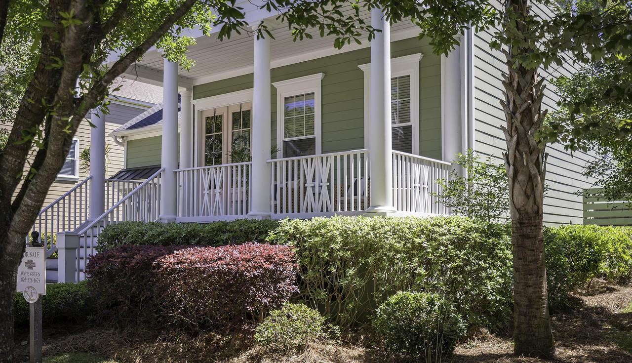 Hamlin Plantation Homes For Sale - 4232 Coolidge, Mount Pleasant, SC - 29