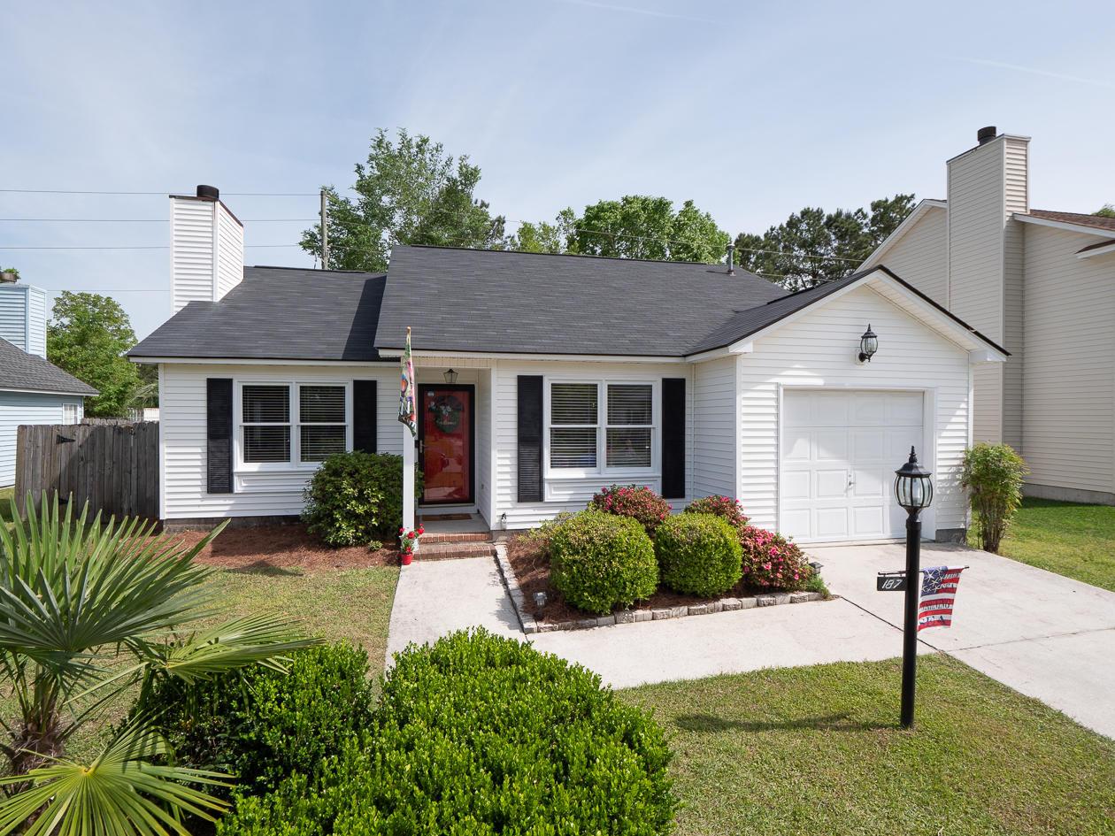 187 Briarwood Drive Charleston, SC 29414