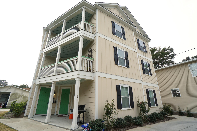 2135 Montford Avenue Charleston, SC 29403