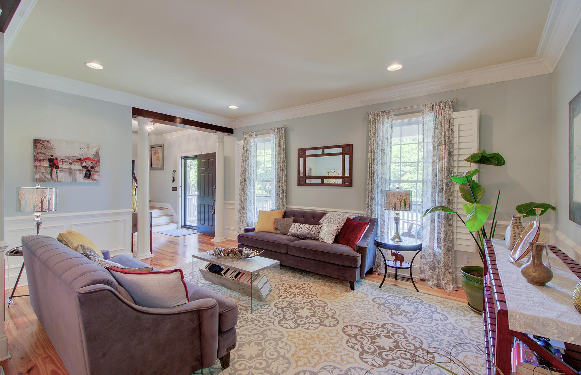 Park West Homes For Sale - 3416 Henrietta Hartford, Mount Pleasant, SC - 17
