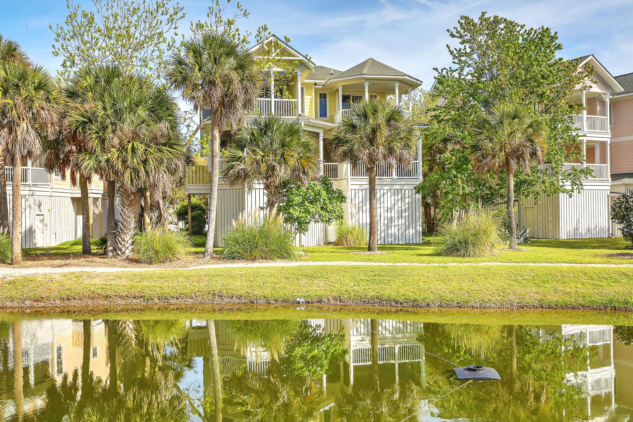 Palmetto Pointe Homes For Sale - 1631 Folly Creek, Charleston, SC - 14