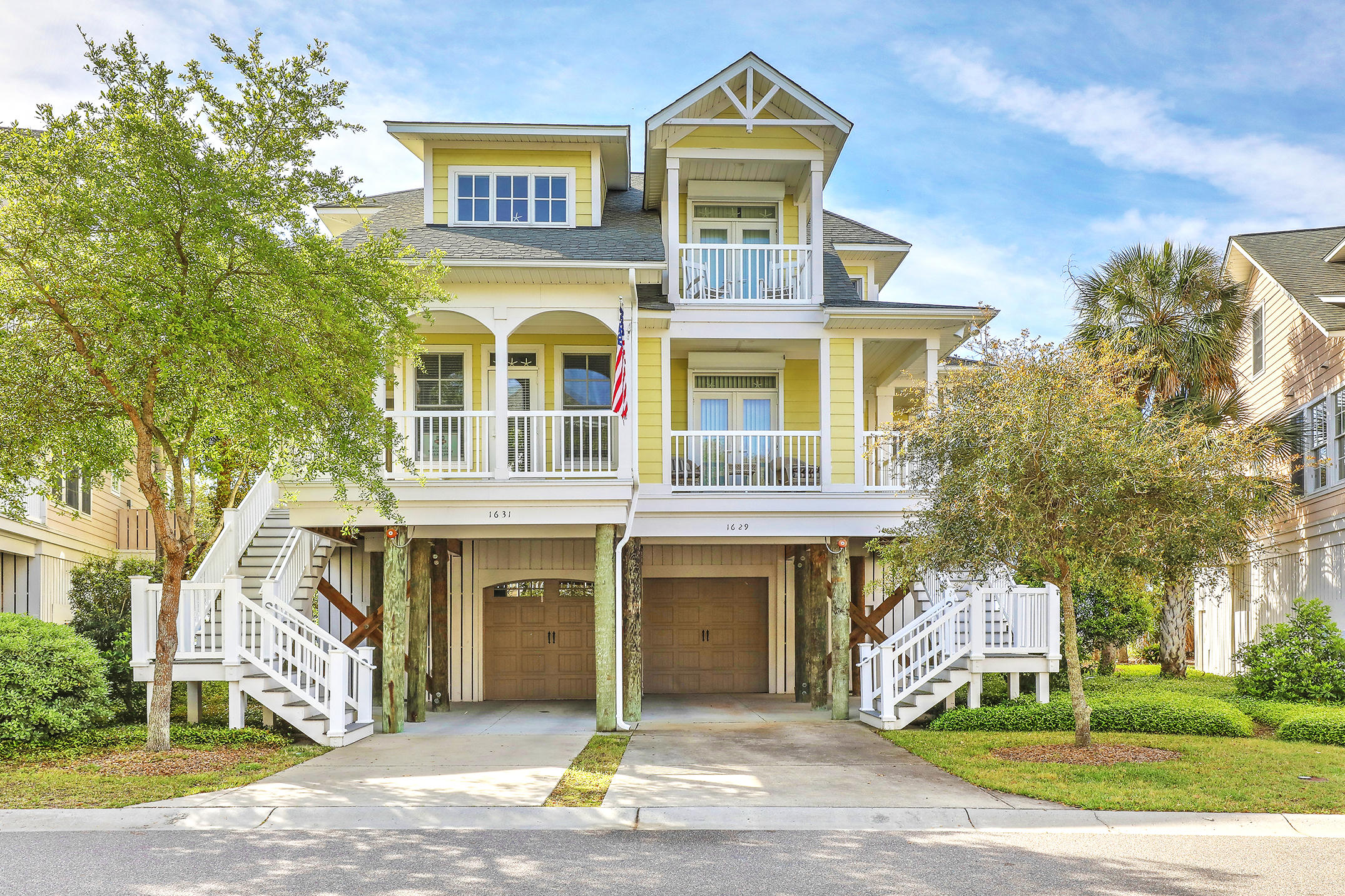 1631 Folly Creek Way Charleston, SC 29412