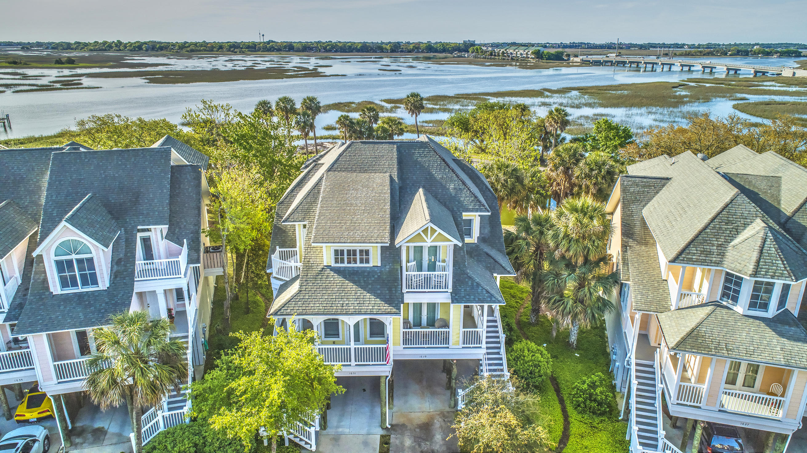 Palmetto Pointe Homes For Sale - 1631 Folly Creek, Charleston, SC - 46