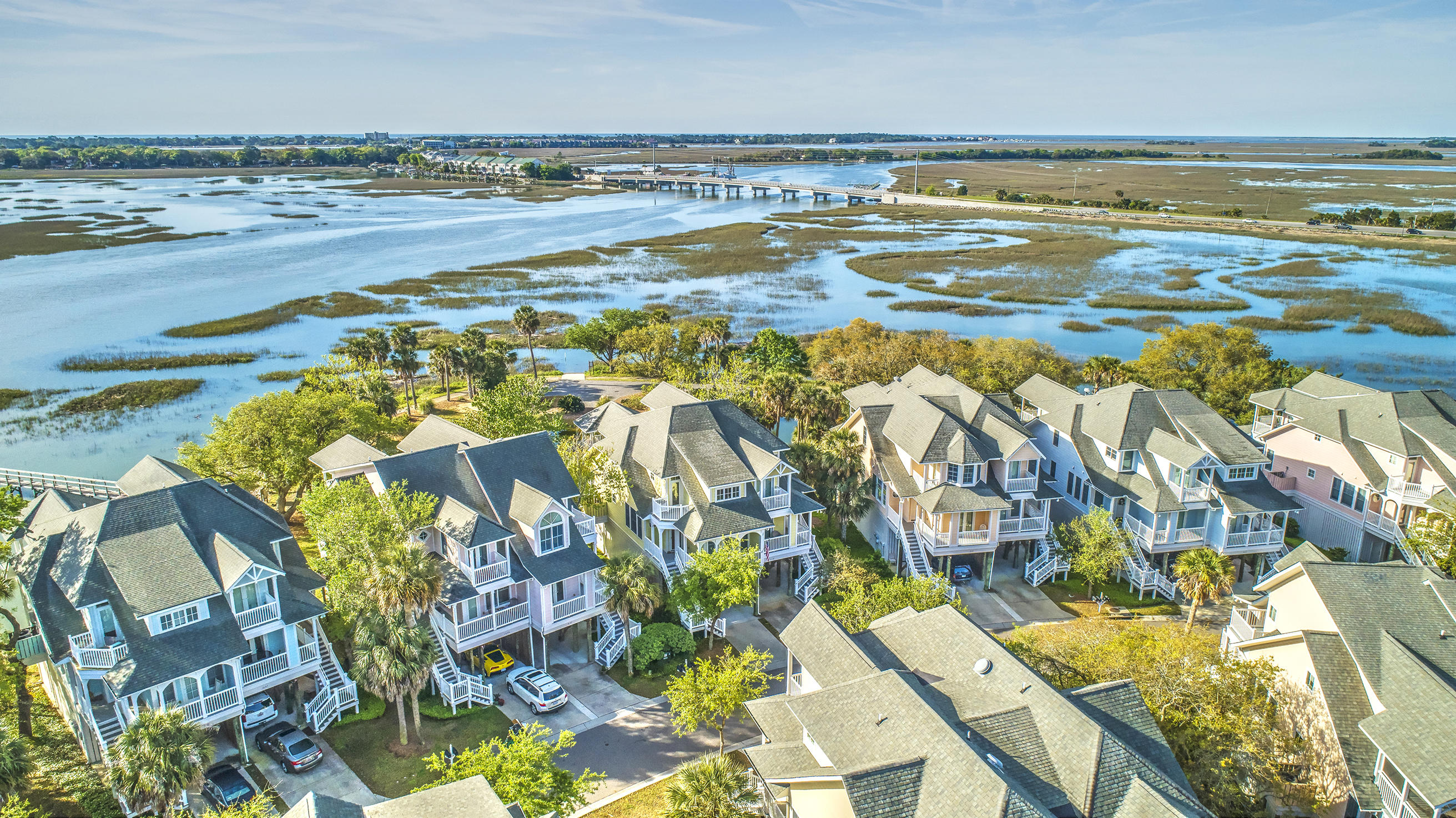 Palmetto Pointe Homes For Sale - 1631 Folly Creek, Charleston, SC - 9