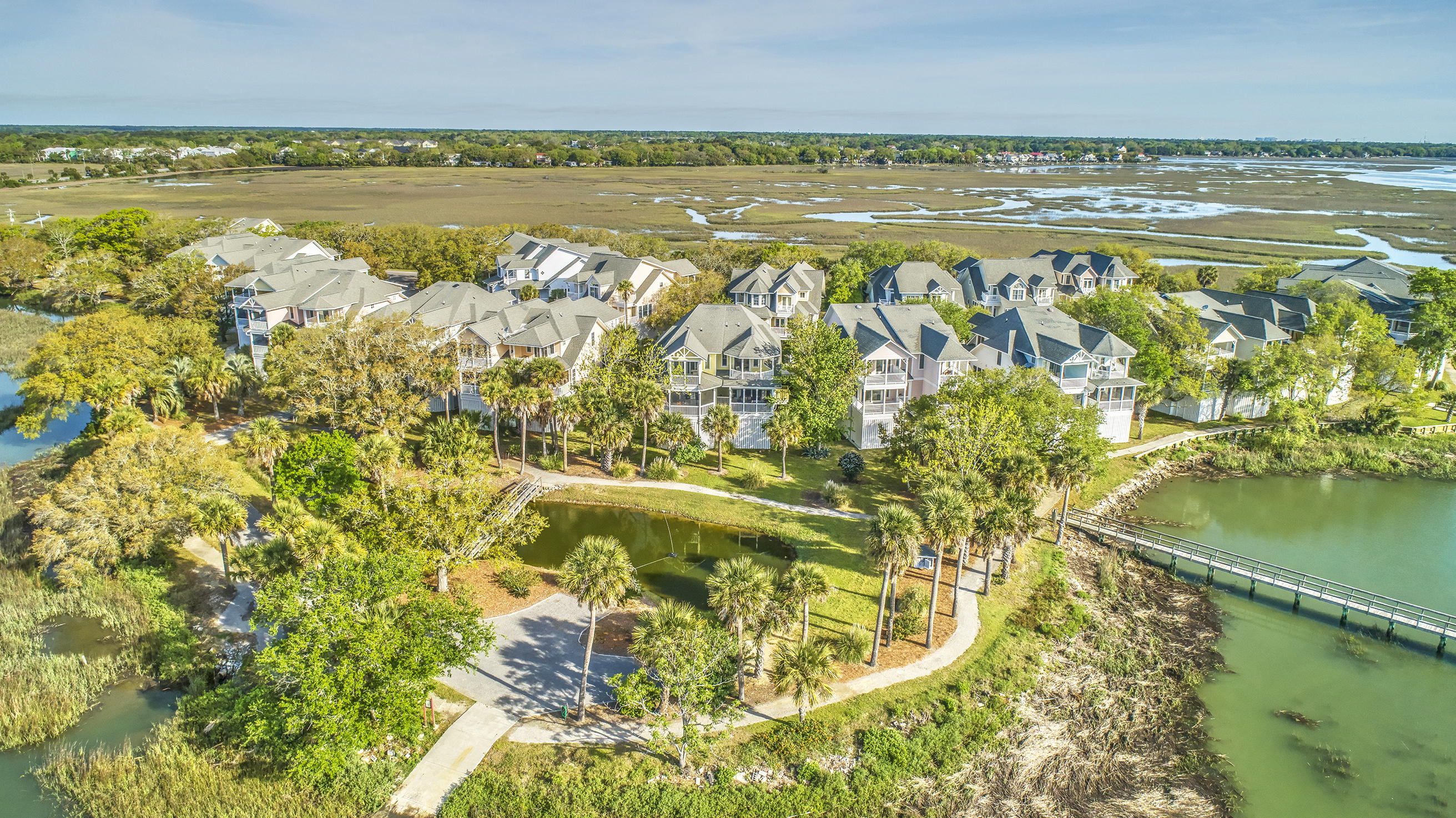 Palmetto Pointe Homes For Sale - 1631 Folly Creek, Charleston, SC - 7