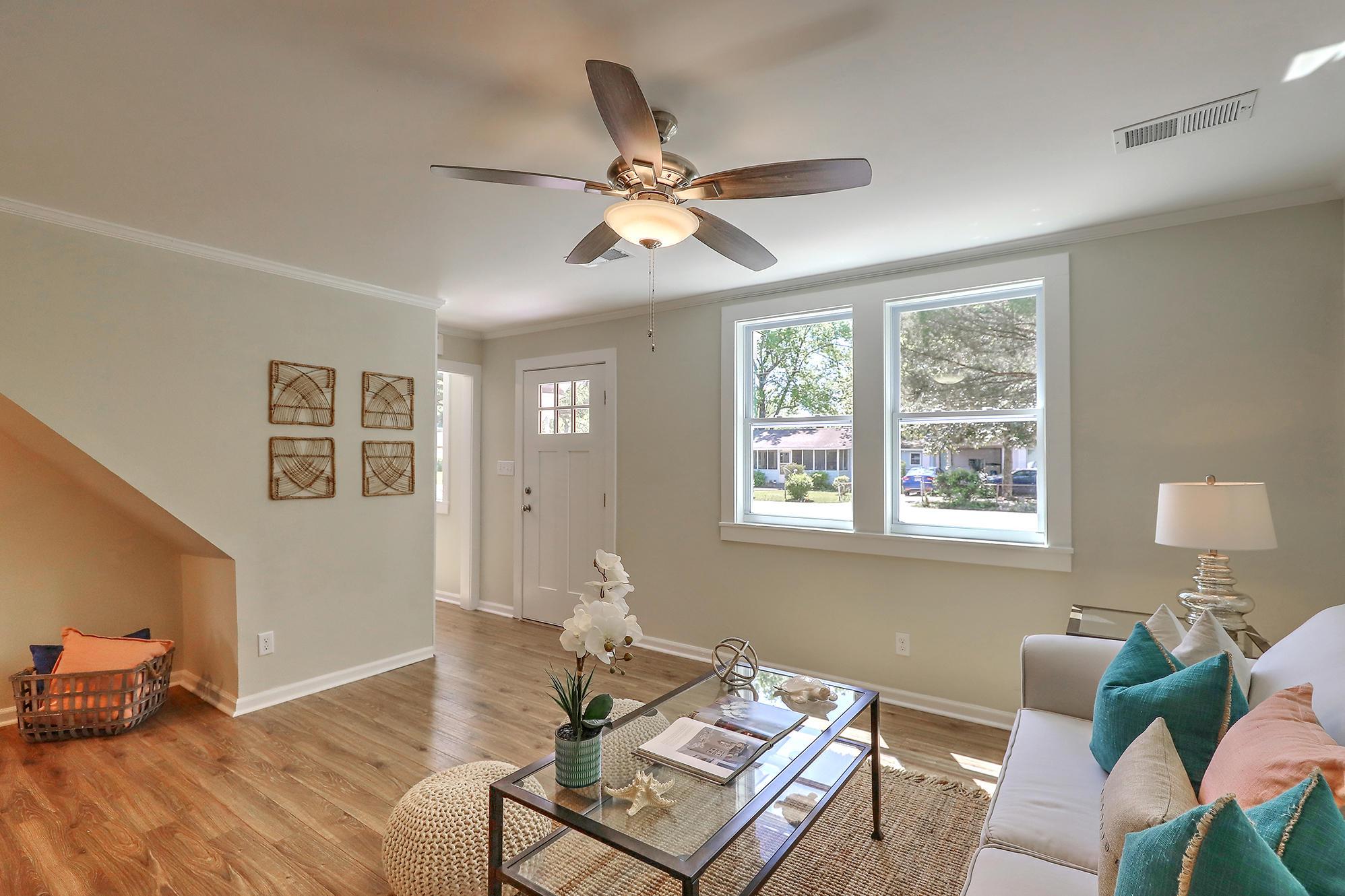 1614 Juniper Street Charleston, Sc 29407